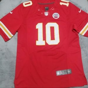 Tyreek Hill Nike NFL Players Engineered Jersey